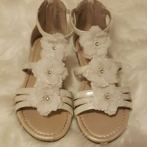 Children's Place sandals for girls